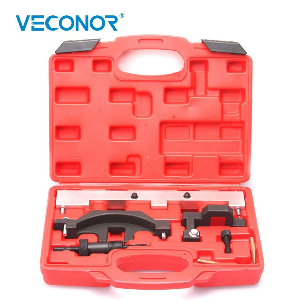 Timing Setting Locking Tool Set Kit For N40 N45 N45T 116i 316i Petrol Vanos Specific BMW Vehicles цены