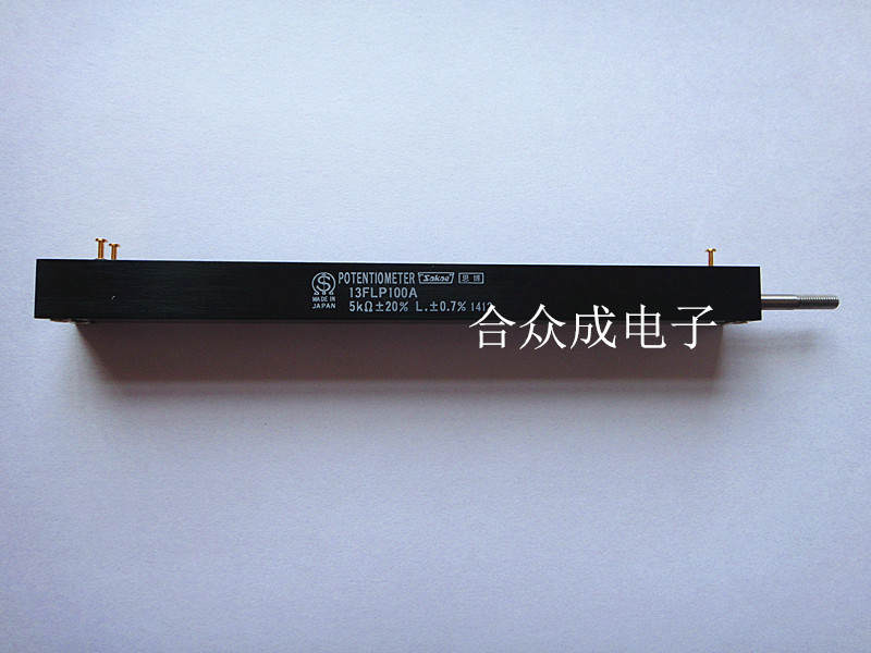 [VK]Straight slide type 5K 13FLP100A original imports 3PCS/LOT FREESHIPPING(switches) imports mg150q2ys50 mg100q2ys50 100