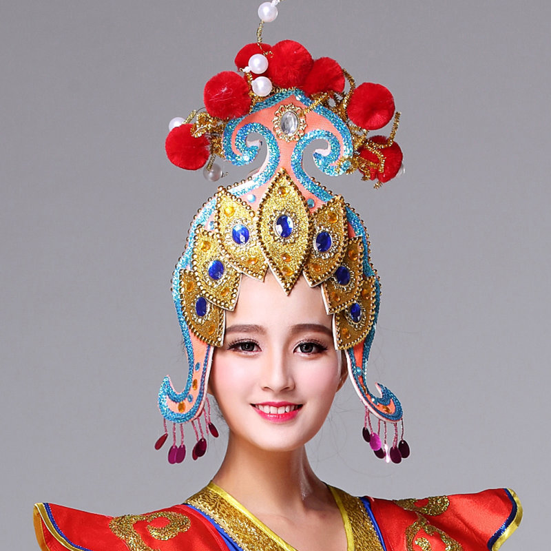 3 Styles White Magic Master Cosplay Hair Vintage Style Warrior Cosplay Products Chinese Ancient Hair Halloween Cosplay Kids Costumes & Accessories
