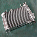 For Honda CBR150 CBR 150 aluminum alloy radiator 2002-2005 motorcycle replacement parts engine cooling parts