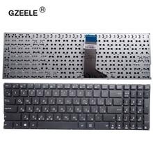 GZEELE RU Russische laptop tastatur für ASUS X554L X554LA X554LI X554LN X554LP X554 X503M Y583L F555 W519L A555 K555 ohne rahmen