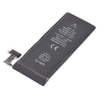 1430 mAh Batteria Interna di Ricambio 3.7 V Li-Ion Batteria per il iphone 4 4S A1387 Batteria Del Telefono Mobile