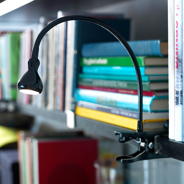 Professional purchasing IKEA IKEA Jane cable clamp spotlight LED ...
