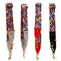 2016 fashion colorful rivet handbags belts women bags strap women bag accessory bags parts pu leather icon bag belts color