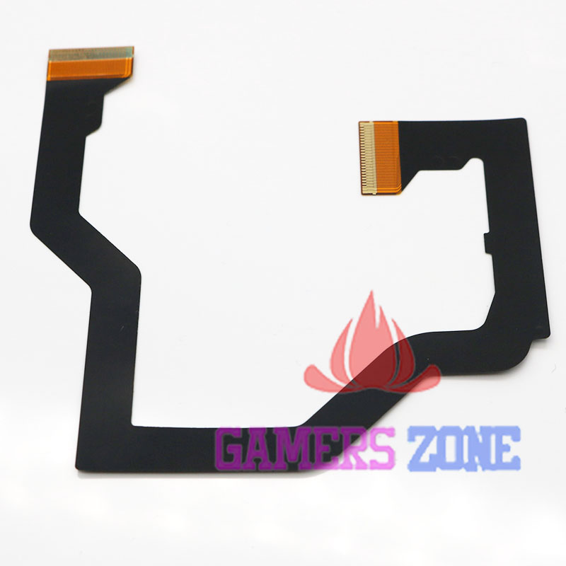12PCS New LCD Screen Flex Ribbon Connection Cable for Nintendo DS NDS