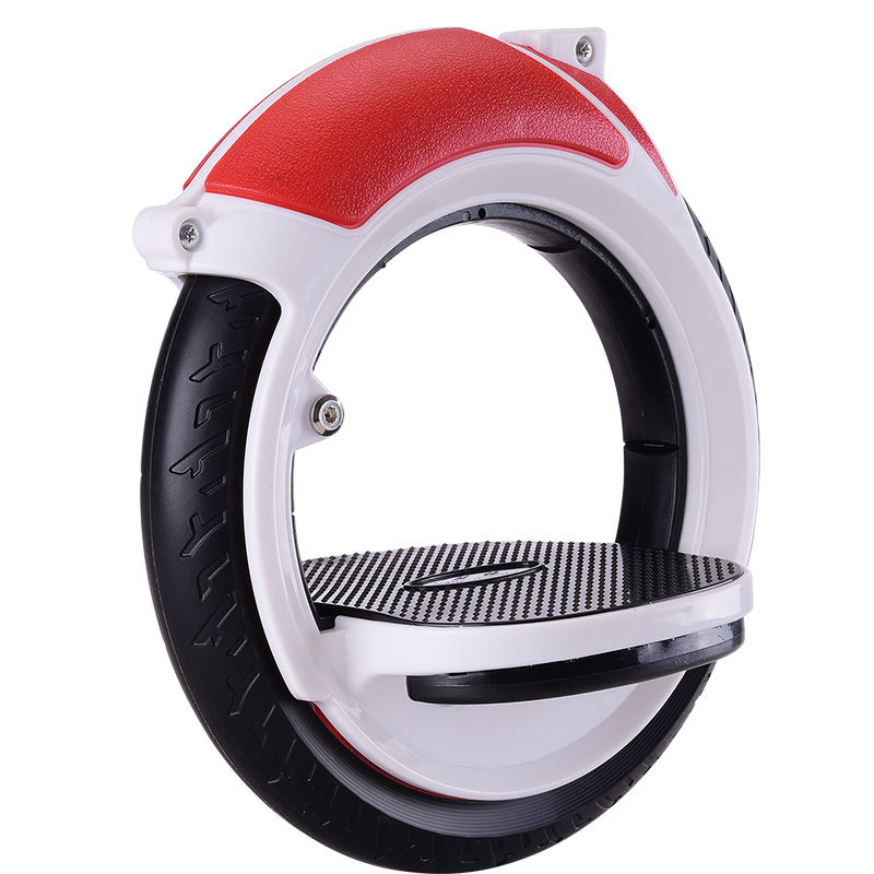 2pcs New Skateboard X8 ABS One-wheel Skateboard Professional PU Wheel Wind Wheel Bearing Silent Roller Skate Scooter Drift Plate