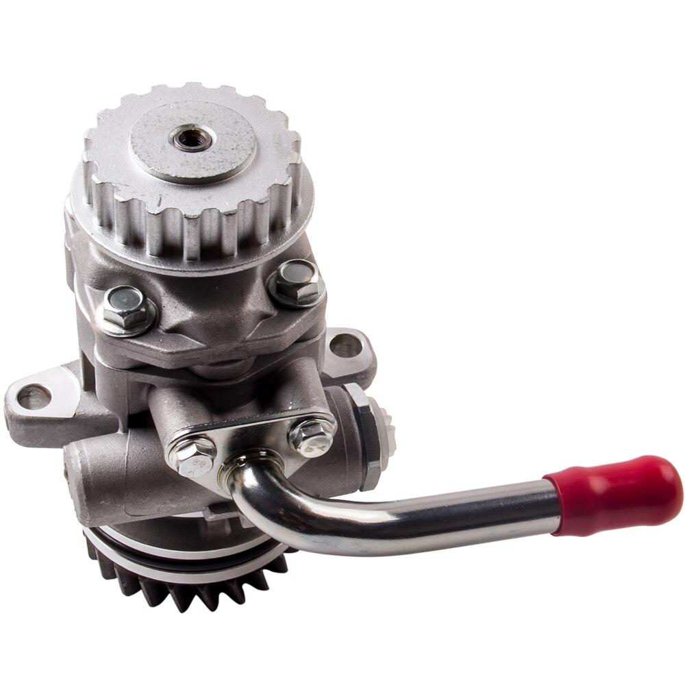 NEW Power Steering Pump For VW TRANSPORTER T5 Mk V 2,5 TDI for VW TRANSPORTER T5 MULTIVAN T5 2.5 TDI TOUAREG power steering Pump