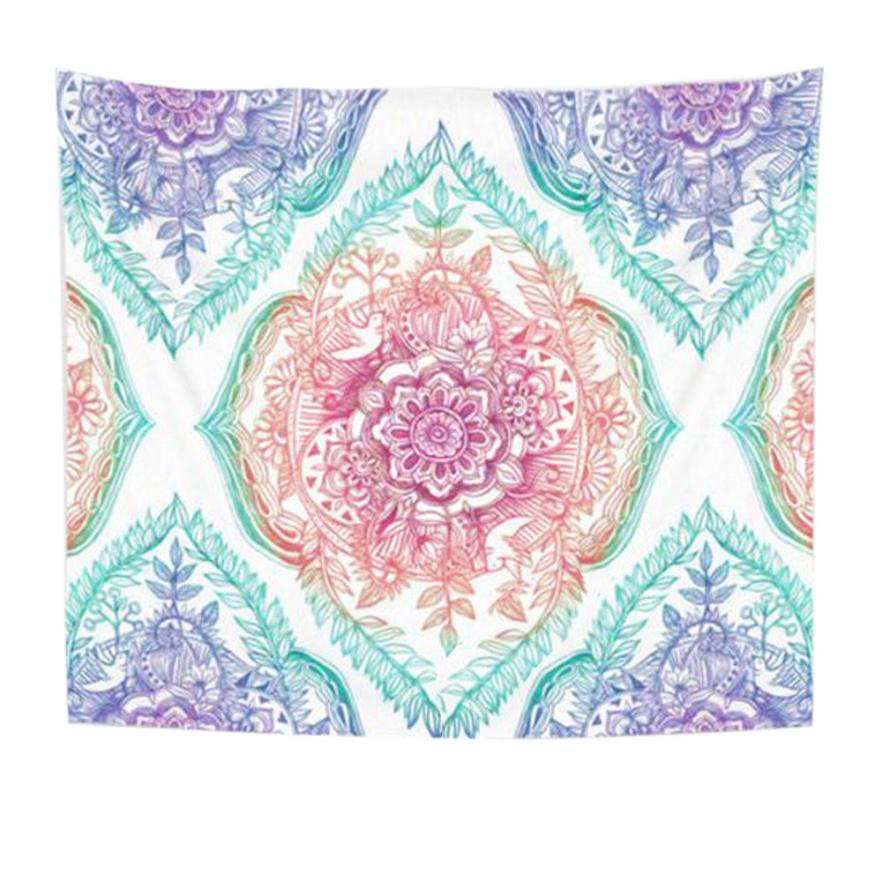 2017 Beach Pool Home Shower Towel Blanket Table Cloth Yoga Mat, Aug 22