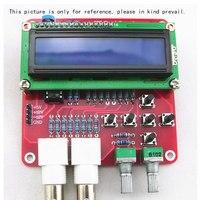 DDS Function Signal Generator DIY Kit Signal Source Generator Sine Square Sawtooth Waveform Wave DIY Parts