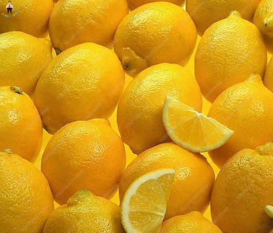 20Pcs Japanese Rainbow Lemon Bonsai Dwarf Lime Tea Fruit plants Garden Organic Citrus Limon Tree Semillas de Fruta