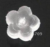 9000 шт резиновые серьги в виде цветка задние пробки 4,5 мм#20642
