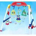 Música bebê Quadro de Fitness 0-1 Anos de Idade da Criança Brinquedos Educativos Jogo Musical GINÁSIO