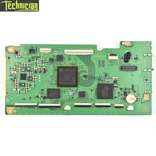 цена на D3400 Main Board Motherboard Camera Replacement Parts For Nikon