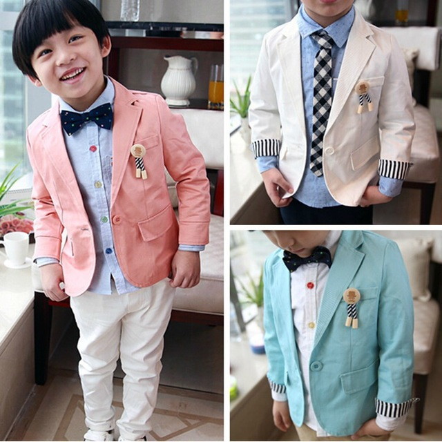 d9cf786476421 Baby boy Blazer jacket Baby boy outfit Ring bearer Wedding party outfit  Boys suit Photo prop Boys christening outfit XPC006