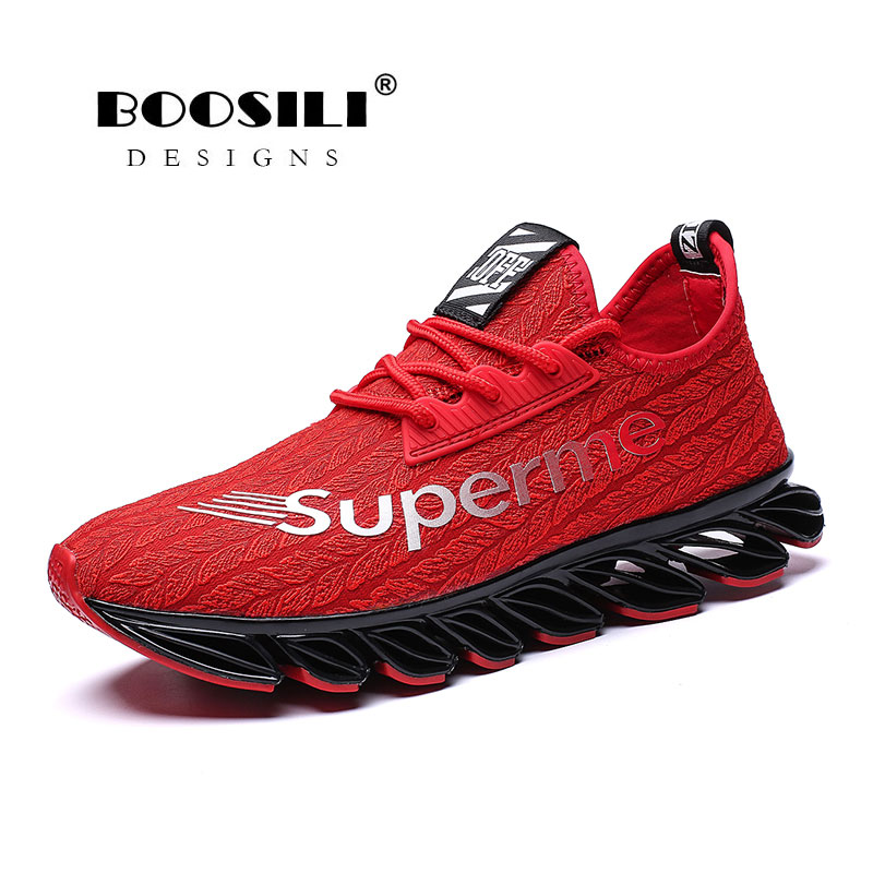 Superstar Shoes Rushed Top Fashion Sapato Masculino 2019 Quality Mens Shoes Casual Spring Light Weige Breathable