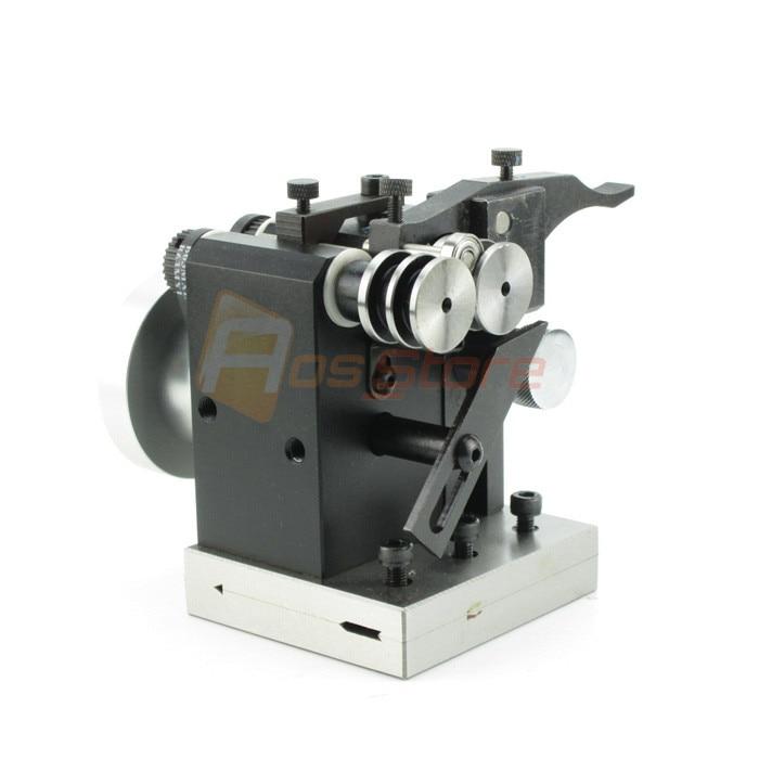 Mini 0.5-6mm Mini Punch Grinder Pin Grinding Needle Machine CNC Turning Tool