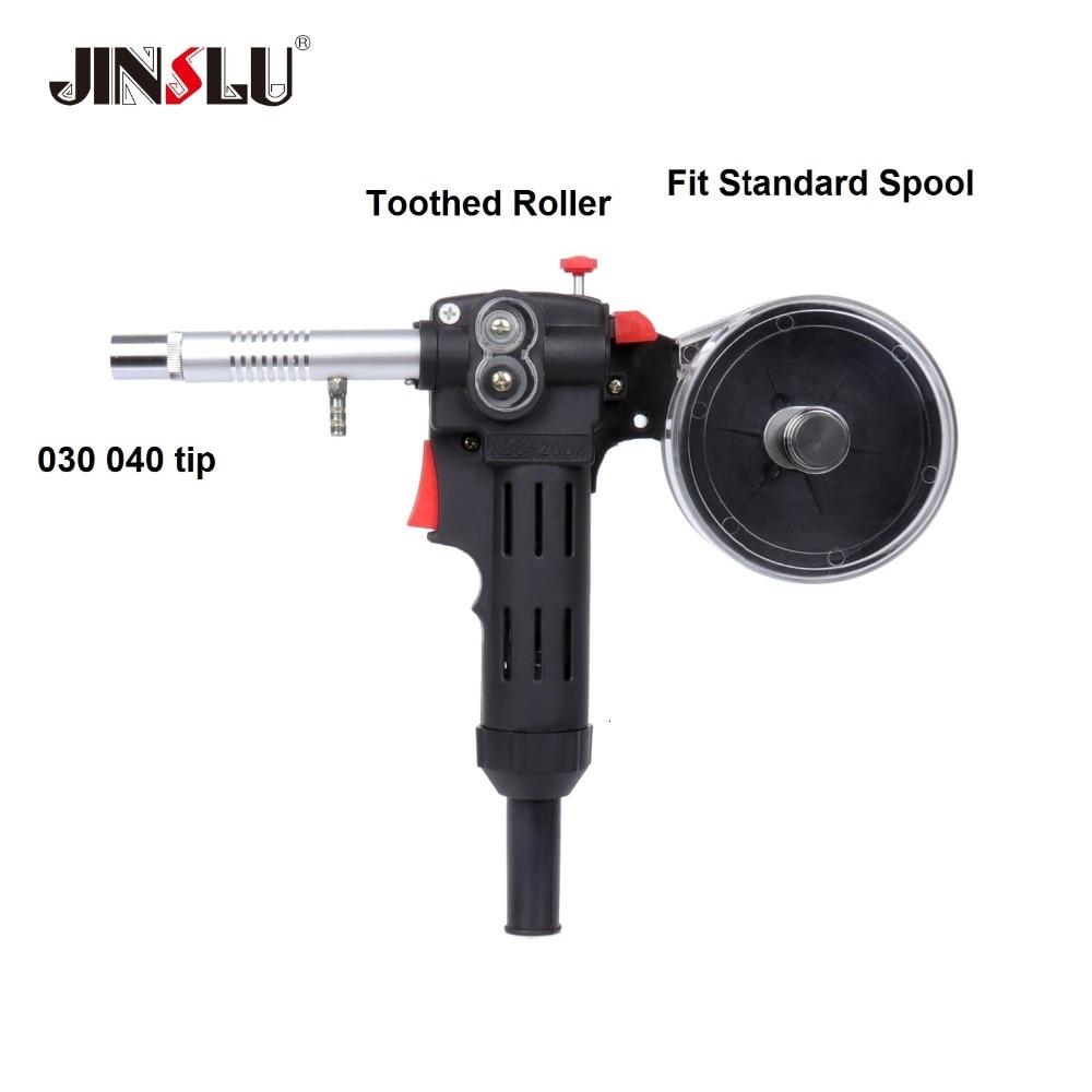 цены на 180A Spool Gun Welding Torch Mig Spool Gun Mig gun aluminium spool gun в интернет-магазинах
