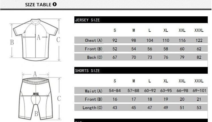 17e50d4e0 2017 Sergio Henao shirts Colombia champion cycling Jersey summer Bicycle  maillot breathable bike cloth Ropa Ciclismo only-in Cycling Jerseys from  Sports ...