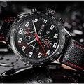 Mens Relojes Militares Cuarzo de Lujo G Shock Reloj de Moda Casual de Negocios Reloj Masculino Relojes de Pulsera de Reloj de Cuarzo relogio masculino