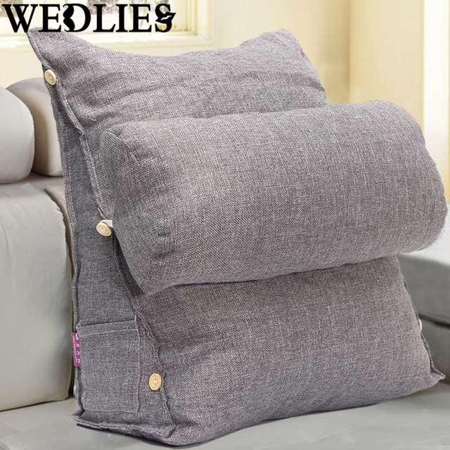 Sofá cama ajustable Almohadas resto silla Masajeadores de cuello