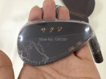 Golf authentic Japanese wedge head 52.56.60, golf club