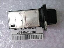 Mass Air Flow Meter Sensor MAF 22680-7S000 For Nissan Altima Sentra Titan Xterra Frontier Murano Pathfinder Maxima Quest 350Z