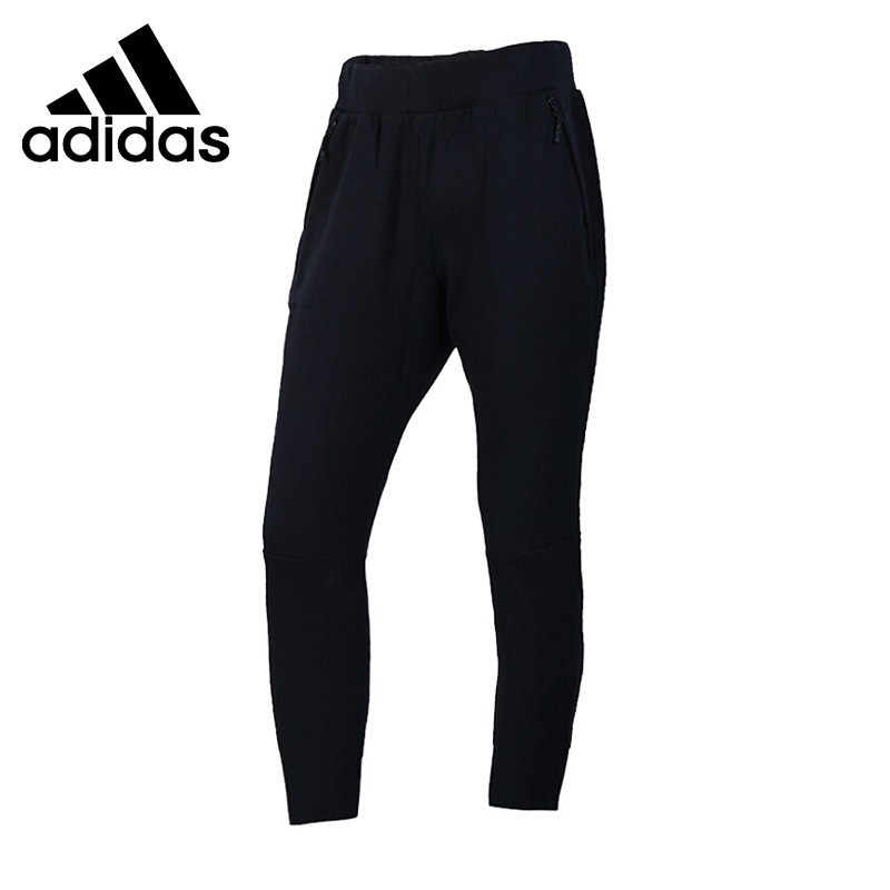 Original New Arrival 2017 Adidas ZNE PANT 2 Womens Pants Sportswear