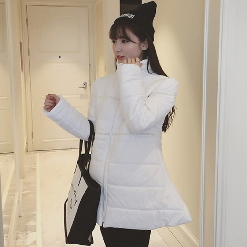 New Winter Maternity Coat Warm Clothing Maternity Down