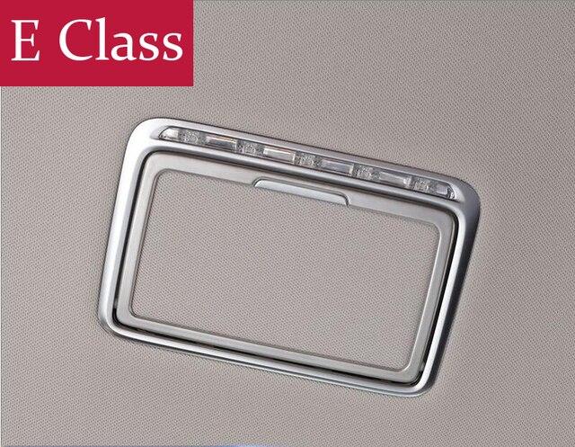 Spiegel Make Up : Auto styling innen hinteren lampe make up spiegel licht rahmen