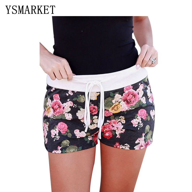 New Fashion Hot Pants