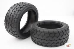 1/5 scale Baja 5B Road Tires x 2pcs/pair - Front FOR HPI BAJA 5B SS