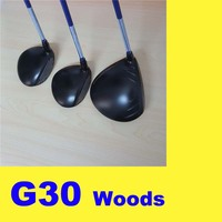 G30 Golf Driver Fairway woods Clubs 9/10.5 Loft Diamana S60 B60 SPEEDER TOUR AD TP 6 R/SR/S/X Graphite shaft With Head Cover