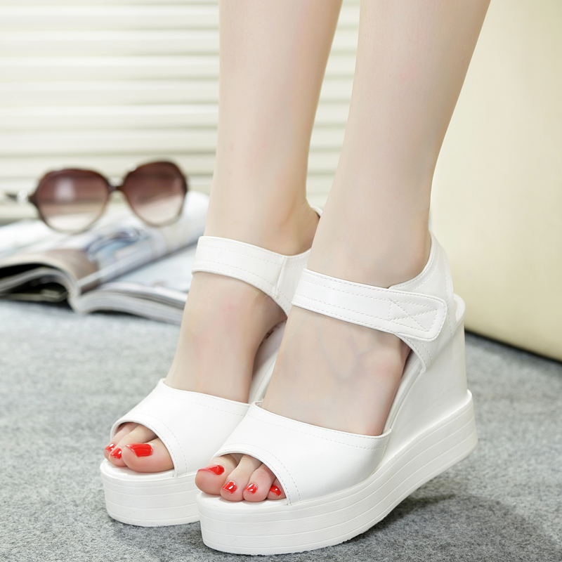 aliexpress com buy latest cheap white high heels shoes sandal 2017 from reliable shoe cork suppliers on a olannu fashion store