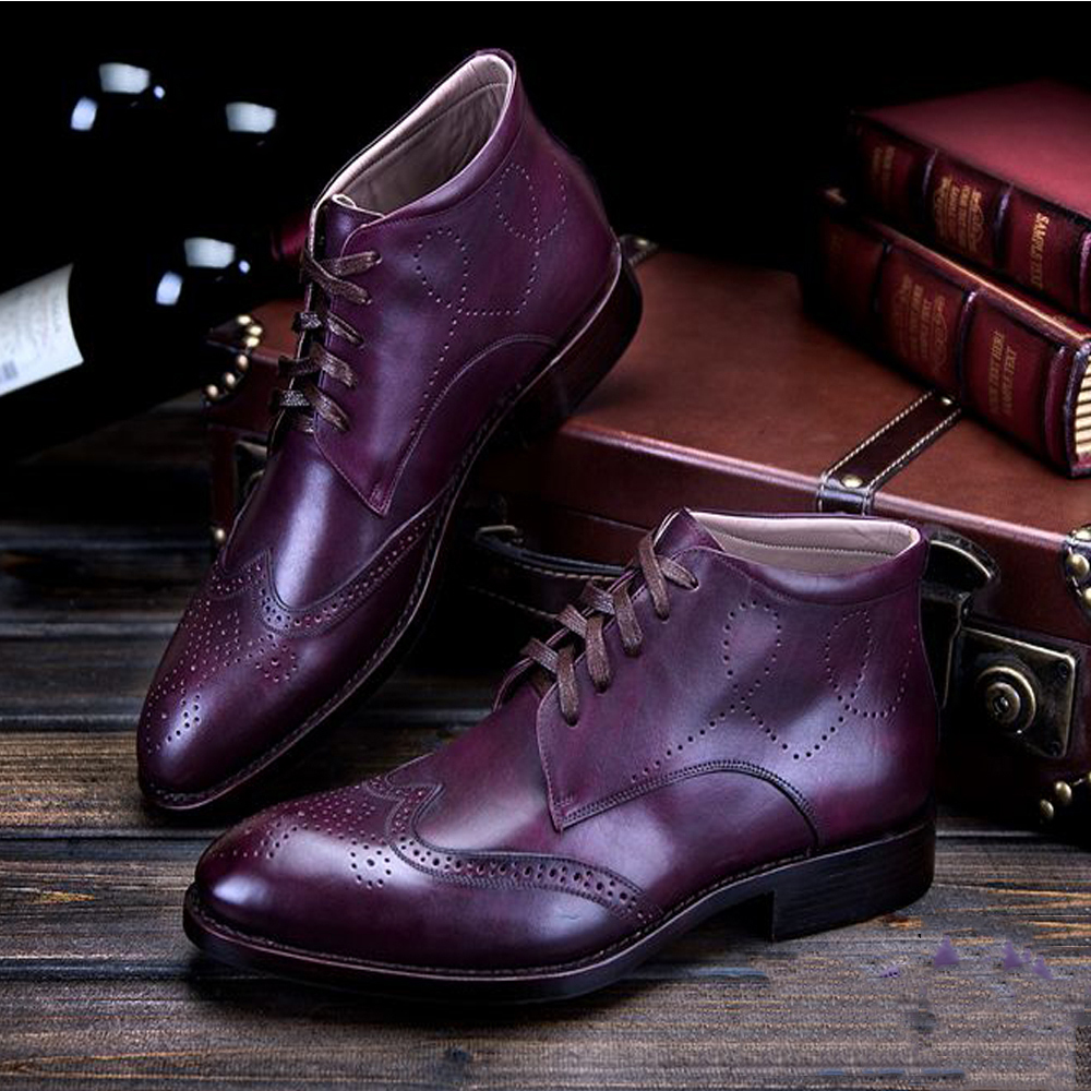 Cheap Luxury Mens Shoes