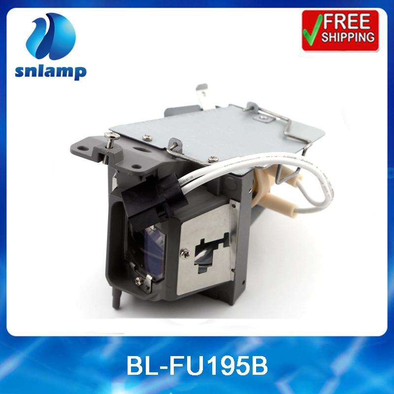 D'origine SP.71P01GC01/BL-FU195B Projecteur Lampes Pour Optoma HD142X HD27 DS347 DW315 EH330 EH331 H183X S321 S331 W330