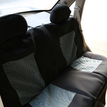 Universal 4 Colors Classic Style Car Seat Cover Universal Fit Most CarSeat Cover Interior Accessories Seat Cover Car Styling New