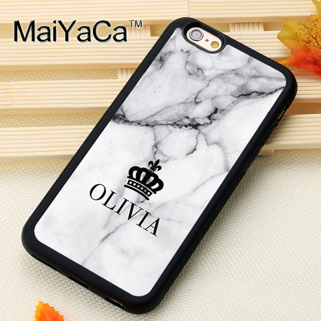 personalised iphone 6 phone case