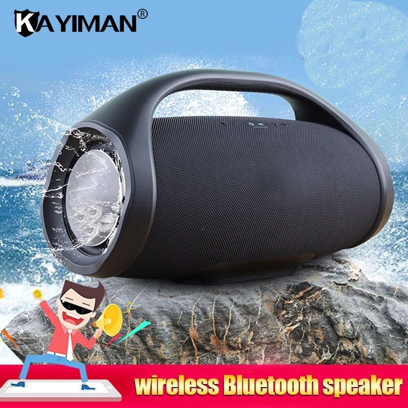 Best Wireless Bluetooth Speaker Waterproof Portables