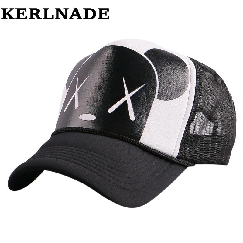 new most popular colorful LOVE letter casual summer snapback hat for women men girl boy simple mesh cool trucker baseball caps