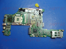 04X1611 For Lenovo W530 Laptop Motherboard 48.4QE12.031 ddr3 100% tested for toshiba l450 l450d l455 laptop motherboard gl40 ddr3 k000093580 la 5822p 100% tested