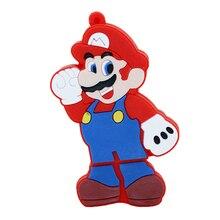 Super Mario Yoshi Cartoon USB Flash Drive