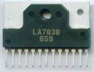 50 шт./лот la7838 молния выход поле интегральная схема