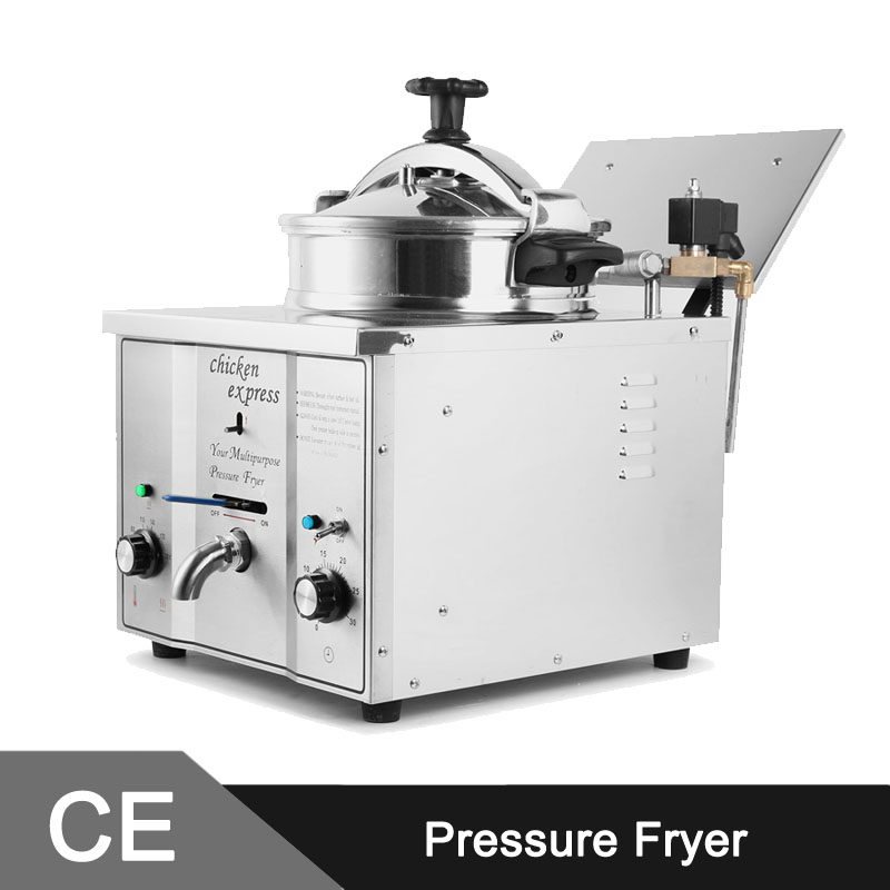 Commercial Electric Pressure Cooker ~ Online buy wholesale chicken pressure fryer from china