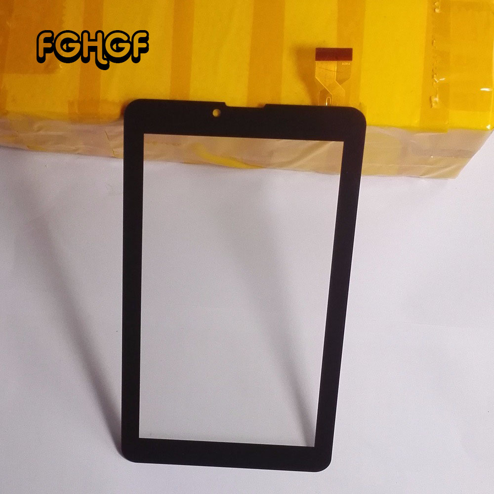 FGHGF New 7 oysters T72X 3g / SUPRA M72KG 3G Tablet Touch panel Glass FHF070076 Touch Screen Digitizer Sensor Free shipping witblue new touch screen for 9 7 archos 97 carbon tablet touch panel digitizer glass sensor replacement free shipping