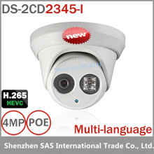 DS-2CD2345-I Versión de Actualización de DS-2CD2335-I H.265 Ip ONVIF Cámara Infrarroja IP67 Waterproo