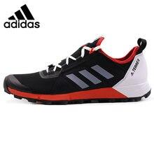 Original Nouvelle Arrivée 2018 Adidas Terrex Agravic Vitesse Hommes de Randonnée  Chaussures Sports de Plein Air 2d042b775348