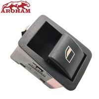 Electric Power Window Lifter Switch Button for BMW E46 316i 318i 320i 323i 325i 328i 330i 318ci 320ci 323ci 325 M3 6131690217