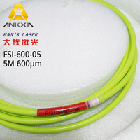 Hans Energy Fiber Laser 5meters FSI 600 05 FSI 400 05