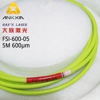 Hans Energy Fiber Laser 5meters PSI 600 05 PSI 400 05