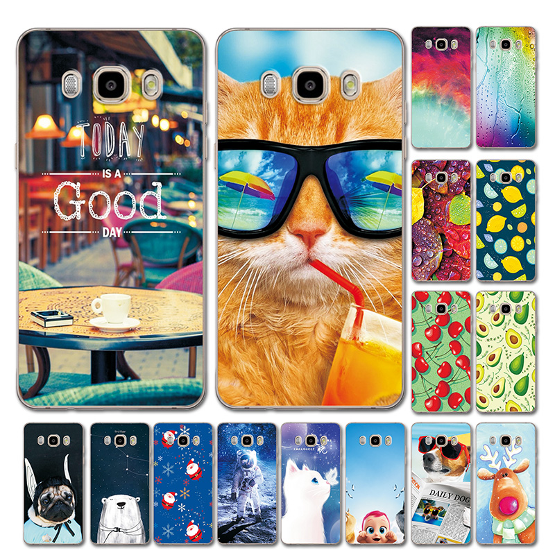 Buddy the Elf collage Red background Samsung S10 Case